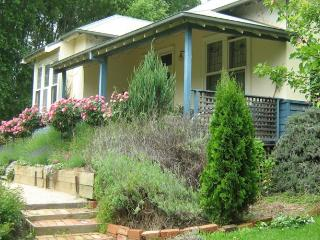 Summerhill Farm Bed & Breakfast - Edwardian Suite - Main Ridge vacation rentals