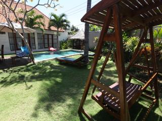 Beautiful 3 Bedroom Villa in the heart of Sanur - Sanur vacation rentals