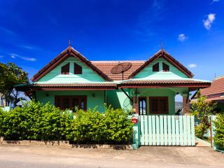 Private House And Swimming Pool - Sea View! - Patong vacation rentals