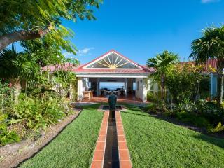 Villa Au Soleil St Barts Rental Villa Au Soleil - Gouverneur vacation rentals