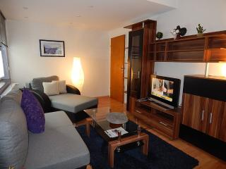 LLAG Luxury Vacation Apartment in Koblenz - 646 sqft, central, comfortable - Koblenz vacation rentals