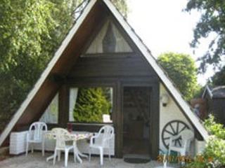 Vacation Home in Butjadingen (# 4635) ~ RA60360 - Burhave vacation rentals
