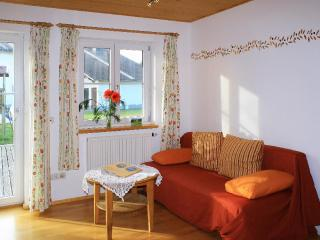 Luxury Vacation Apartment in Boebing (# 4648) ~ RA60361 - Peißenberg vacation rentals
