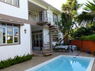Nice Villa with Internet Access and A/C - Quatre Bornes vacation rentals