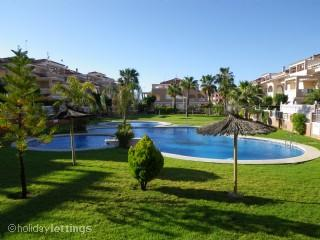 House with private pool for rent - Punta Prima vacation rentals