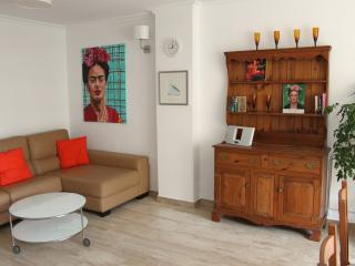 Luxury Central Designer apartment with pool - Denia vacation rentals