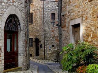 Villa Flavia Country House - Monte Castello di Vibio vacation rentals
