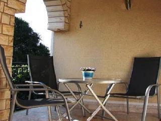 Apartments KIVI Novigrad - Studio THE PALM TREE - Novigrad vacation rentals