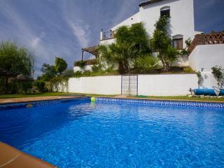 Alqueria del Duende.16 pp. .Sea . Pool. Internet. - Frigiliana vacation rentals