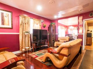 4 Bedroom Historic East Capitol house - Washington DC vacation rentals