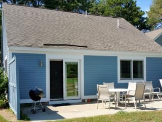 Pretty detached home in Brewster's renown Ocean Edge Luxury Resorts! - Brewster vacation rentals