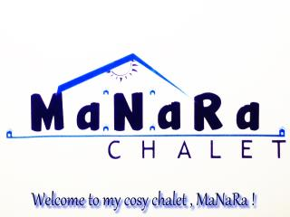 Cosy Beachfront Chalet (MaNaRa) - Suez vacation rentals