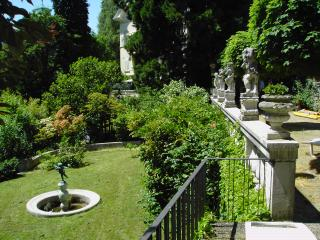 romantic apartement in a charming youth stil Villa - Baden-Baden vacation rentals