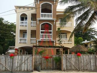 La Villa - Apt. #4 - Beachfront Villa - Aguada vacation rentals