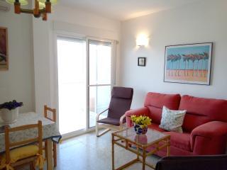 Ref. 444888 • Beach front apartment - El Altet vacation rentals