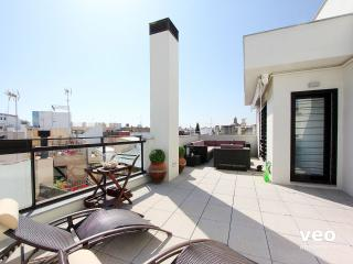 Corral del Rey Terrace 1. Giralda and Cathedral views - Seville vacation rentals