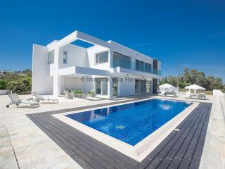 Villa Marilia with Panoramic Sea Views - Protaras vacation rentals
