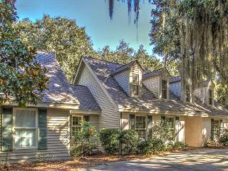 9 Black Skimmer - Beautiful- 4th row ocean home in Sea Pines w/ private pool - Hilton Head vacation rentals