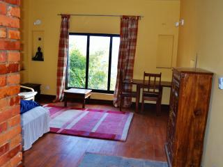 Big one bedroom apartment at Hotel Swiss Family - Kathmandu vacation rentals