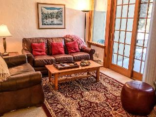 Ptarmigan #24 - lovely 2 bed + loft townhome in West Vail - Vail vacation rentals