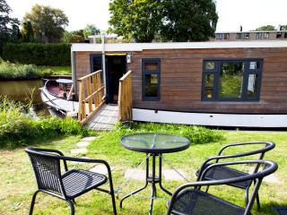 Characteristic Houseboat, 3 bedrooms - Amsterdam vacation rentals