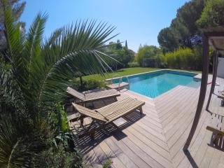 Architectural Villa with pool in Montpellier - Montpellier vacation rentals