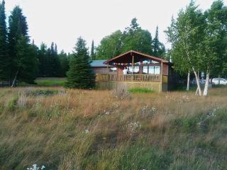 Historical Silver Islet Beauty @ Lake Superior - Thunder Bay vacation rentals
