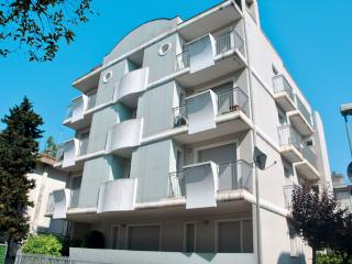 Nice Riccione Condo rental with Television - Riccione vacation rentals