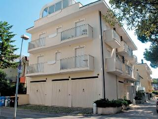 Romantic 1 bedroom Condo in Riccione with Television - Riccione vacation rentals