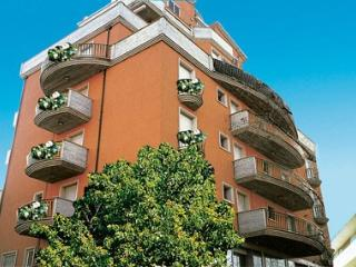 1 bedroom Apartment with Television in Riccione - Riccione vacation rentals