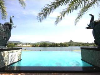 Luxury Lake view 9 bedrooms Villa - Chalong Bay vacation rentals