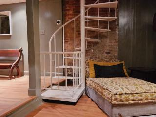 3 bedroom House with Dishwasher in Washington DC - Washington DC vacation rentals