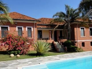 6 bedroom House with Internet Access in Catanduva - Catanduva vacation rentals