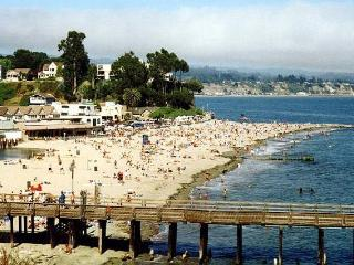 Stunning townhouse 2 blocks from Capitola Beach! - Capitola vacation rentals