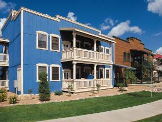 WorldMark Bison Ranch - 'Wild West' fun - Overgaard vacation rentals