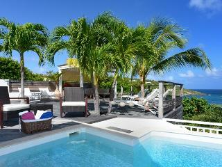 Short walk to the beach! - Marigot vacation rentals