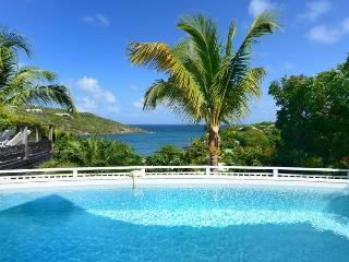 Bright 3 bedroom Villa in Marigot - Marigot vacation rentals