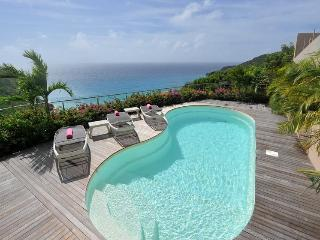 Superb Ocean Views, Ideal for Couples, Private Pool, Short Drive to the Beach - Gouverneur vacation rentals