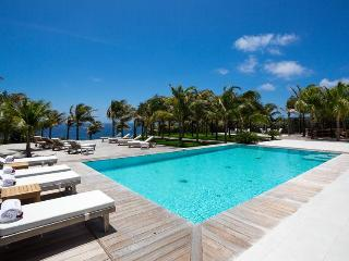 Good News - Ideal for Couples and Families, Beautiful Pool and Beach - Petit Cul de Sac vacation rentals