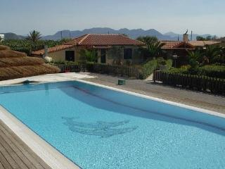 Cute Independent Bungalows - Aegina Town vacation rentals
