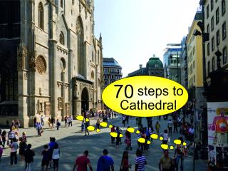 "St. Stephen I ""only 1 min. St. Stephen Cathedral"" - Vienna vacation rentals"