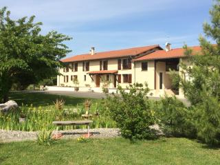 Rural Tranquility near Toulouse - Rieux-Volvestre vacation rentals