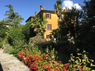 16th Century Villa with 5 independent apartments 1 - Forte Dei Marmi vacation rentals