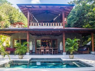 Casa El Camino main floor - Santa Teresa vacation rentals