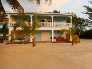5 Bedroom/3 Bath Private Home On The Beach - San Pedro vacation rentals