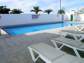Apartment in Puerto de Santiago - Puerto de Santiago vacation rentals