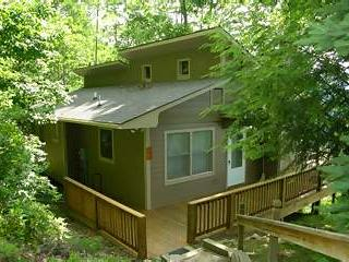 A/C, Awesome View,Quiet, Easy Access, Fire Pit, WI - Maggie Valley vacation rentals