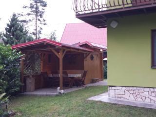 Chata Ladislav, Čingov, Slovak Paradise - Smizany vacation rentals