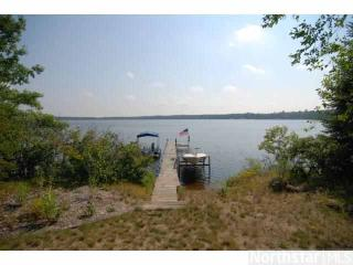 Perfect 2 bedroom Pequot Lakes House with Television - Pequot Lakes vacation rentals