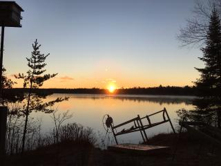 Nice 2 bedroom House in Pequot Lakes with Boat Available - Pequot Lakes vacation rentals
